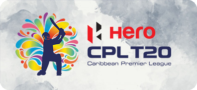 Caribbean Premier League (CPL)