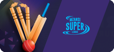Mzansi Super League (MSL)