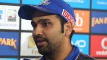 Presence Of Wrist Spinners Helps In Crucial Breakthroughs : Rohit Sharma