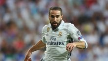 Carvajal delighted to be Real role model