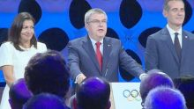 Paris and Los Angeles announced as Olympic hosts