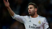 Ramos is great, but I'd love to be Real captain : Carvajal
