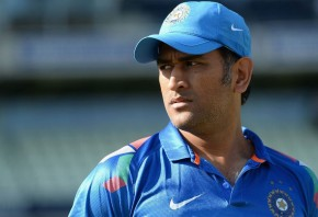MS Dhoni Nominated For Padma Bhushan By The BCCI