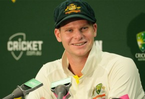 Excited To Be Playing My 100th Game Tomorrow - Steve Smith