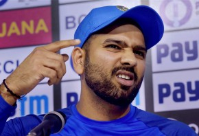 We Will Play Aggressive Cricket, But, Within The Spirit Of The Game : Rohit Sharma