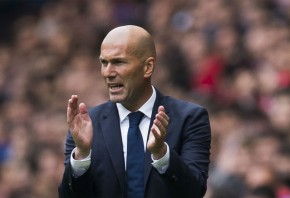 Ronaldo and Real needed a game like this - Zidane