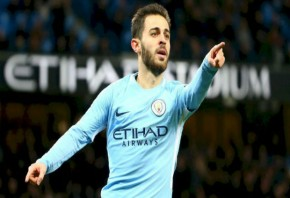 Whilst I m Man City manager Bernardo will never leave - Guardiola
