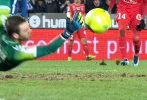 Strasbourg 0-0 Montpellier