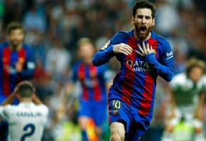 Keep Messi away from the goal - Chelsea players second leg victory plan