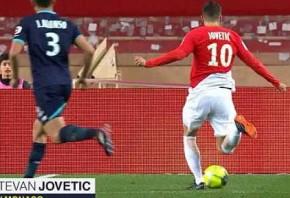 Monaco 2-1 Lille