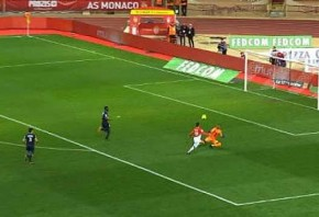 Delightful Jovetic chip secures Monaco win