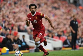 Henderson sees Salah at Liverpool for many years