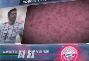 5 things : Lewandowski continues to set records