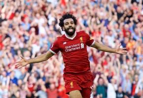 Salah sets sights on record chase