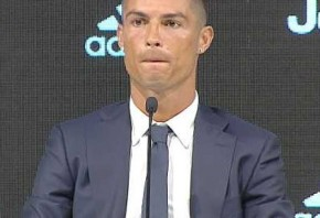 Ronaldo targeting Champions League crown at Juve