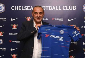 Sarri hopes to bring exciting football to Chelsea