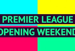 Premier League review - opening weekend