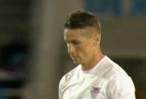 Best of Fernando Torres for Sagan Tosu against Nagoya