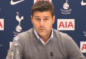 Pochettino 'open' to Tottenham exits before European deadline