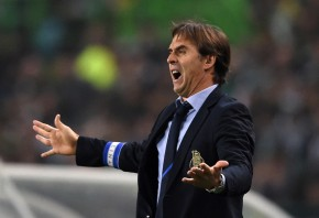 Lopetegui sad and frustrated after Super Cup defeat to Atletico Madrid