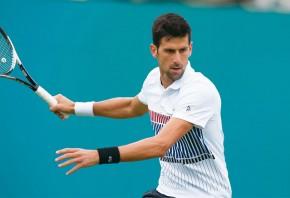 Djokovic can still get better - Federer