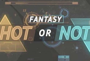 Fantasy Hot or Not - Aguero s red hot home form