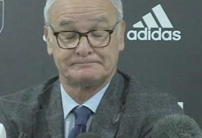 Ranieri has sympathy for sacked Fulham boss Jokanovic