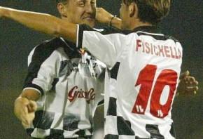 Fisichella recounts wonderful gesture from Schumacher
