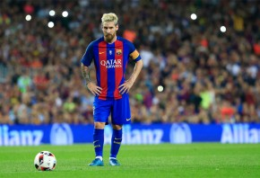 Messi warns Champions League clash with Lyon will be complicated for Barca