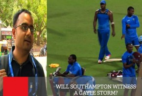 Will Southampton Witness A Gayle Storm