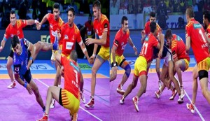 Gujarat Fortune and Haryana Steelers play out 27-27 draw, highlights