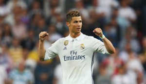 Ronaldo remembers 'unbelievable' first day at Real Madrid