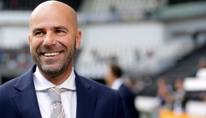 Dortmund squad adapting to me well : Bosz