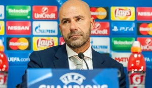 Being top not important yet : Bosz