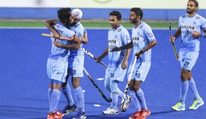 Hockey World League Final India Placed In Tough Pool B