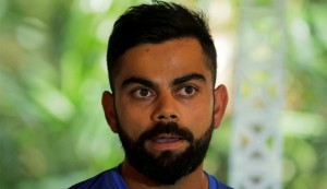 Kohli admits tourists outplayed India