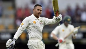 Gabba support important for Australia - Khawaja