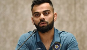 Crammed schedule has left team India short of preparation ahead of SA tour, says Virat Kohli