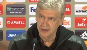 Welbeck can emulate Petit's World Cup journey - Wenger