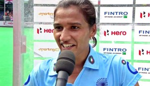I Would Like To Use My Experience In The 2018 WC - Rani Rampal