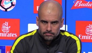 Rivals won't 'copy and paste' Man City's style - Guardiola