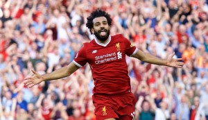 Salah knows he is going to score in every game  -Rush