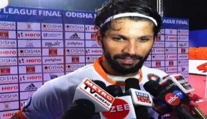 We Lost The Game Because Of Our Mistakes - Rupinder Pal Singh