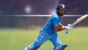 Rohit 'Hitman' Sharma becomes 1st cricketer to hit third ODI double century