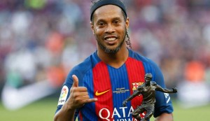 Ronaldinho - Career Profile