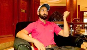 I Am Sure I Will Be There For Olympics & World Cup - Sardar Singh