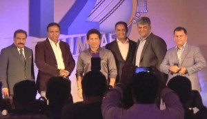 Mumbai Cricket Has Always Led Indian Cricket - Tendulkar