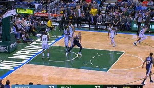 Jokic has fastest ever triple-double, leads Nuggets past Giannis and Bucks