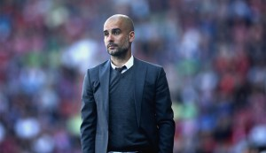 'Fans should respect players and vice versa' - Guardiola