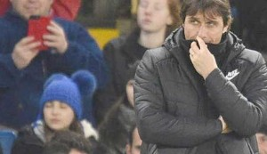 Hull result vital for Chelsea confidence ahead of Barcelona - Conte